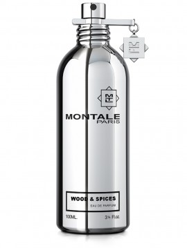 Montale Wood & Spice