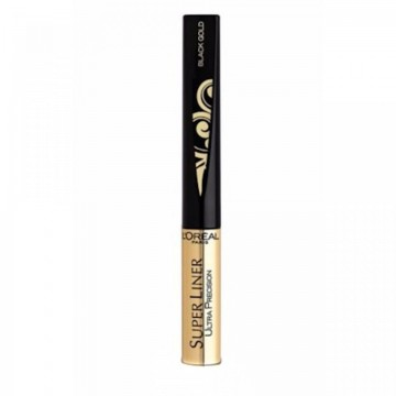 Tus Pleoape L'Oreal Paris Super Liner Ultra Precision Black Gold