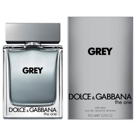 D&G The One Grey