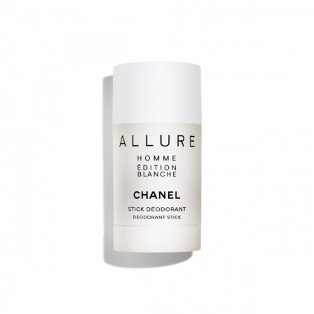 Deo Stick Chanel Allure Homme Edition Blanche