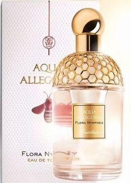 Aqua Allergoria Flora Nynphea