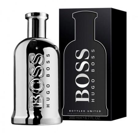 Poze Boss Bottled United