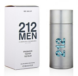 Poze Carolina Herrera 212 Men