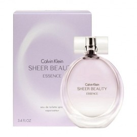 Poze CK Sheer Beauty Essence