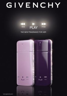 Poze Givenchy Play Intense for Her
