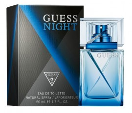 Guess Man Night