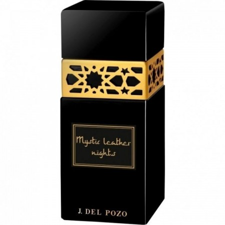 Poze Jesus Del Pozo Mystic Leather Nights