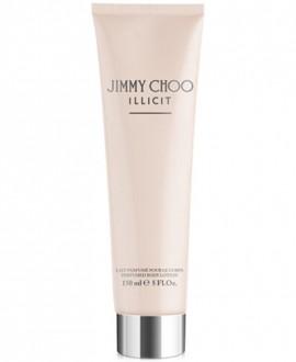 Lotiune de Corp Jimmy Choo Illicit