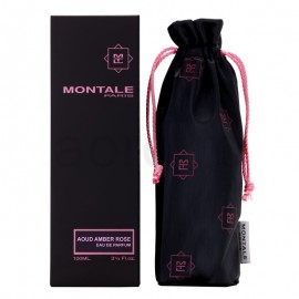 Poze Montale Aoud Amber Rose