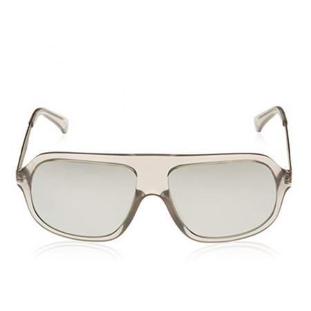 Ochelari de soare Calvin Klein J446S/59 Crystal Gray