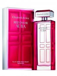 Poze Red Door Aura