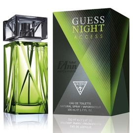 Poze Guess Man Night Access