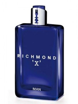 Poze John Richmond X Man