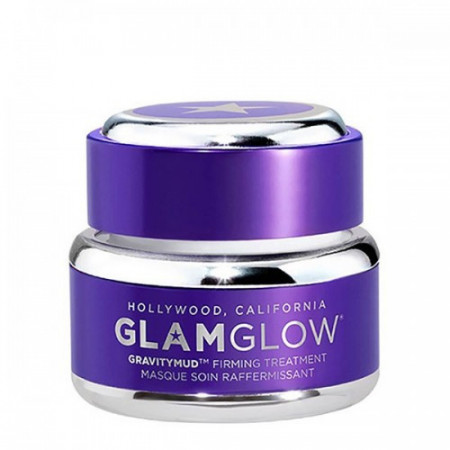 Masca de fata Gravity Mud GlamGlow