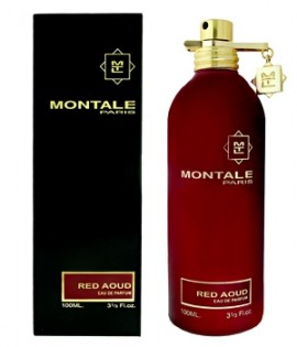 Poze Montale Red Aoud