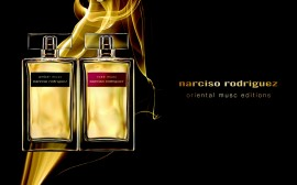 Poze Narciso Rodriguez Rose Musc