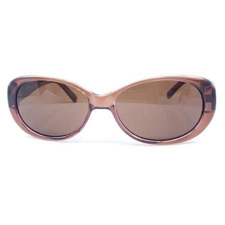 Ochelari de soare Guess BRN-1