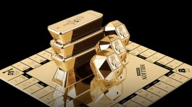 Poze Paco Rabanne Lady Million Monopoly Editie Collector