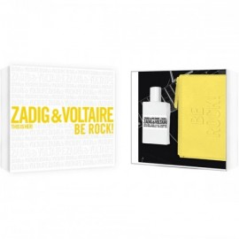 Poze Set Cadou Zadig & Voltaire This Is Her!