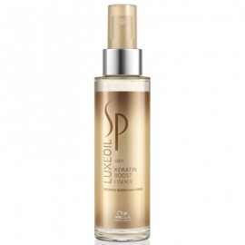 Poze Tratament Wella SP Luxe Oil Keratin Boost