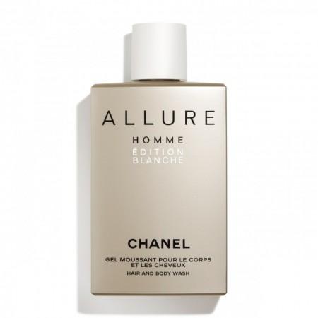 Gel de Dus Chanel Allure Homme Edition Blanche