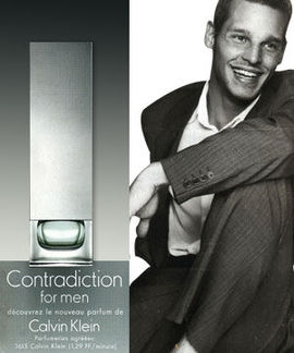 Poze Calvin Klein Contradiction for Men