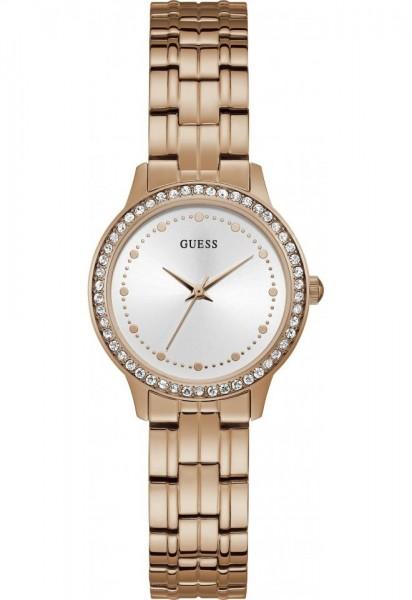 Poze Ceas de dama Guess CHELSEA W1209L3