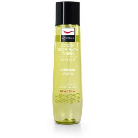 Deodorant spray Aquolina Verbena