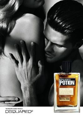 Poze Dsquared Potion for Men