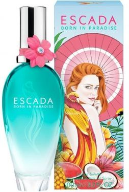 Poze Escada Born in Paradise