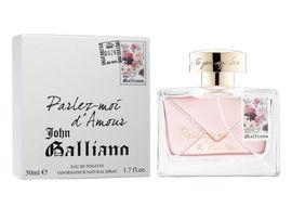 Poze John Galliano Parlez-Moi d'Amour