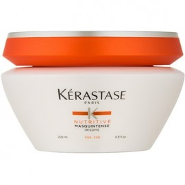 Masca de par Kérastase Nutritive Masquintense for Fine Hair