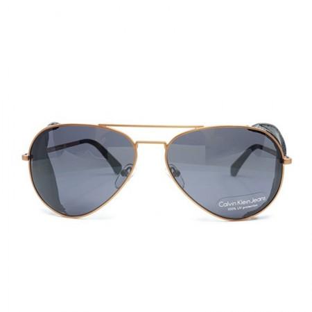 Ochelari de soare Calvin Klein Brushed J139S/60 unisex