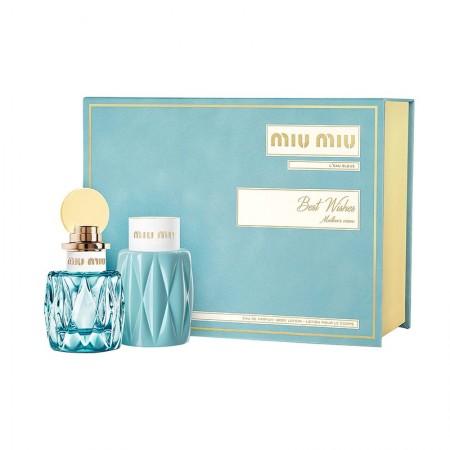 Set Cadou Miu Miu L'eau Bleue