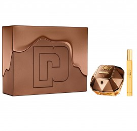 Poze Set cadou Paco Rabanne Lady Million Prive