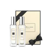Set Jo Malone English Pear & Fresia + Wild Bluebell