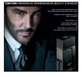 Poze Tom Ford Noir
