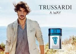 Poze Trussardi A Way for Him