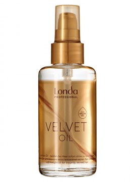 Poze Ulei de argan pentru par Londa Professional Velvet Oil Lightweight