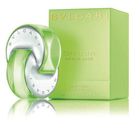 Bvlgari Omnia Green Jade
