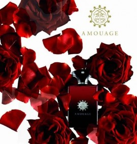 Poze Amouage Lyric Man