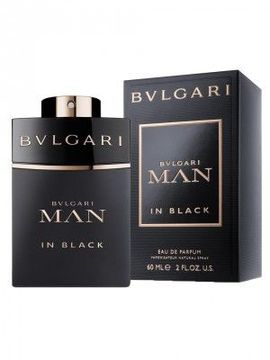 Poze Bvlgari Man In Black