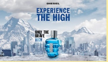 Poze Diesel Only The Brave High