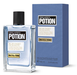 Poze Dsquared Potion Blue Cadet