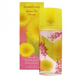 Green Tea Mimosa