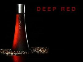 Poze Hugo Boss Deep Red