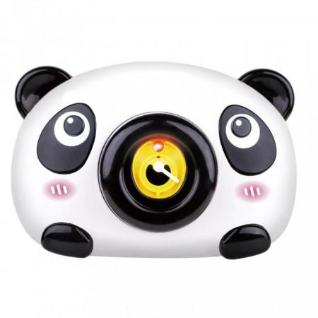 Jucarie interactiva de facut baloane - camera foto Panda