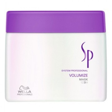 Poze Masca de par Wella SP Volumize