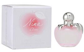 Nina L'eau