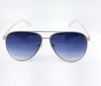 Ochelari de soare Calvin Klein Ivory 2138S/56